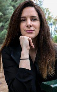 Nadine El Bolbl